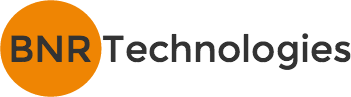 BNR Tech Mobile Logo